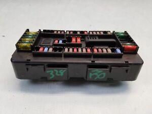 2013 bmw 328xi fuse box 2013 2014 2015 bmw f30 328i xdrive front power distribution sam  2013 2014 2015 bmw f30 328i xdrive