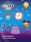 Heinemann Active Maths - First Level - Beyond Number - Pupil Book 5 - Time and Measure by Lynda Keith, Steve Mills, Hilary Koll (Paperback, 2011)