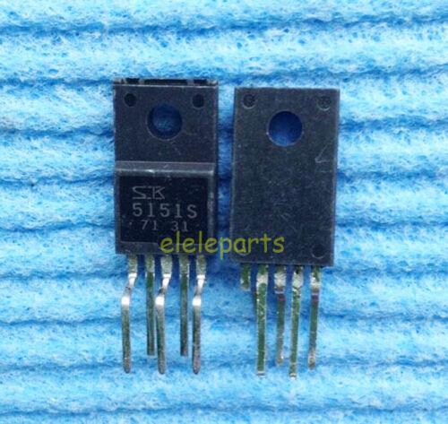 5pcs SANKEN SK5151S 5151S TO-220