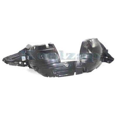 Driver Side Engine Splash Shield Plastic For Sentra 07-12