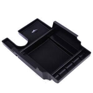 Armlehne-Aufbewahrungsbox-Mittelkonsole-Box-Ablagefach-Fuer-Lexus-RX350-RX450h