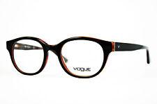 Vogue Brillenfassung / eyeglasses VO2769 1975 49[]20 140  #220