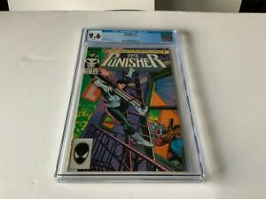 PUNISHER-1-CGC-9-6-WHITE-PAGES-KLAUS-JANSON-MARVEL-COMICS-1987-LL
