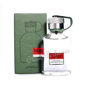 Hugo (green) After Shave Lotion Pack 5.0oz 150ml by Hugo Boss + ...