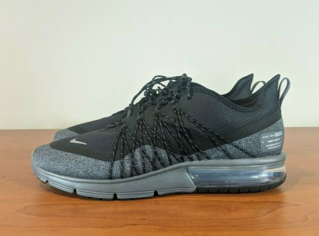 personal Visión general películas  Nike Air Max Sequent 3 Women's Athletic Shoes Size 8.5 908993 011 for sale  online | eBay