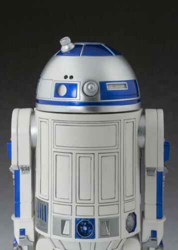 Bandai S.H.Figuarts Star Wars A New Hope R2-D2 Action Figure