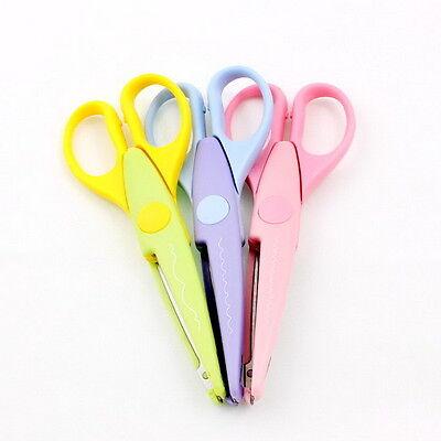 UPICK Scrapbooking Craft Art Paper Edger Scissor Pattern Cute Design DIY A0005