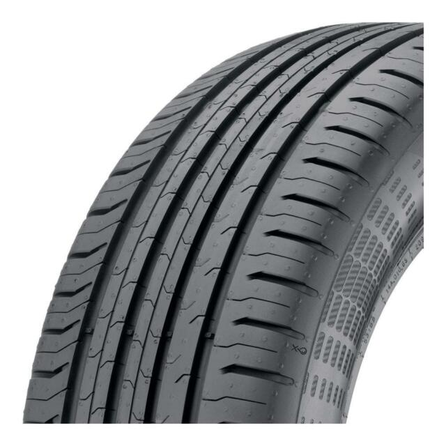 Continental Eco Contact 5 205/60 R16 92V Sommerreifen