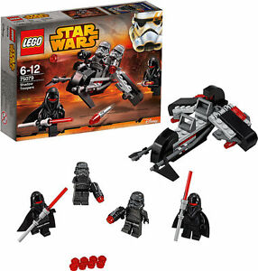 LEGO-Star-Wars-75079-Shadow-Troopers-GUERRE-STELLARI-BATTLEPACK