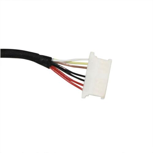 DC JACK POWER CABLE HP PAVILION 14-cb111wm 14-cb113wm 14-cb013wm 14-cb112wm CDUS