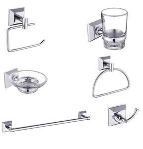 Chrome-Made-Loxton-Bathroom-Fittings-Wall-Mounted-Bath-Accessory-Set