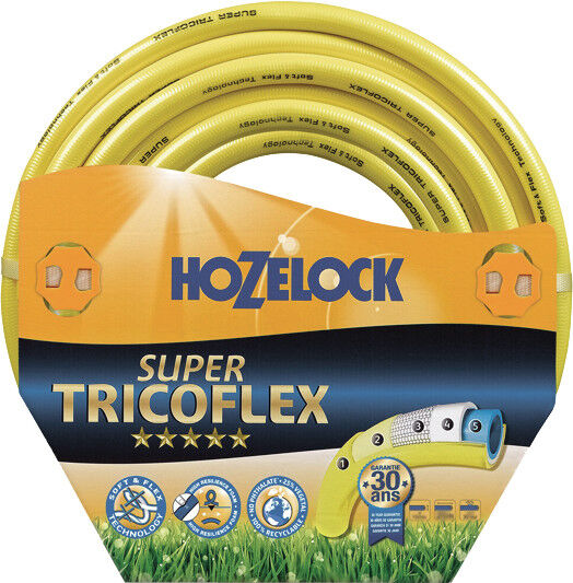 TRICOFLEX Tricoflexschlauch Super 1/2 50mtr