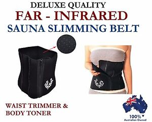 WAIST-TRAINER-Cincher-Corset-Training-Underbust-Shapewear-Slimming-Belly-Belt