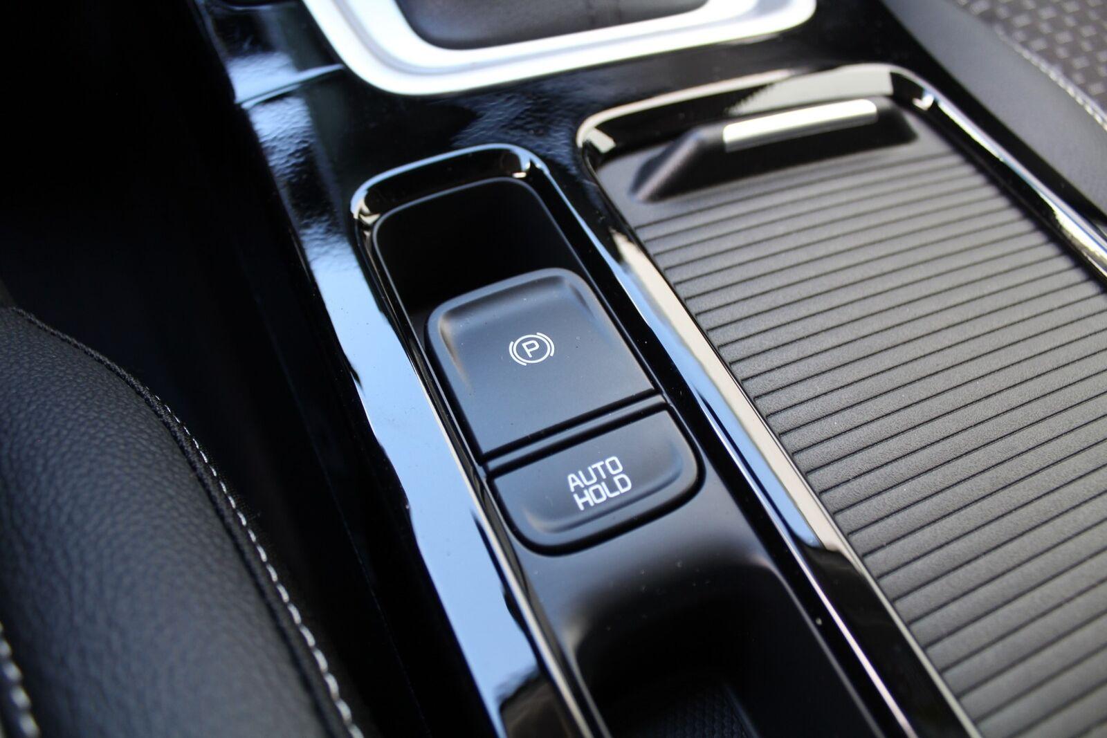 Kia Ceed 1,0 T-GDi mHEV Comfort Upgrade SW DCT - billede 16