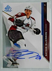 MacKINNON-Nathan-2014-15-SP-Game-Used-Autograph-Colorodo-Avalanche