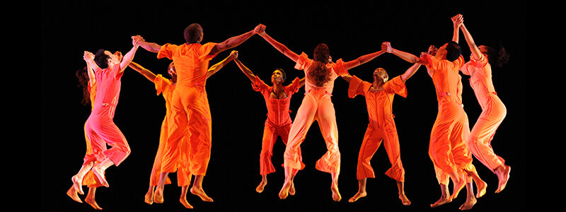 Alvin Ailey American Dance Theater | New York, NY | New York City Center - Main Stage | December 9, 2017