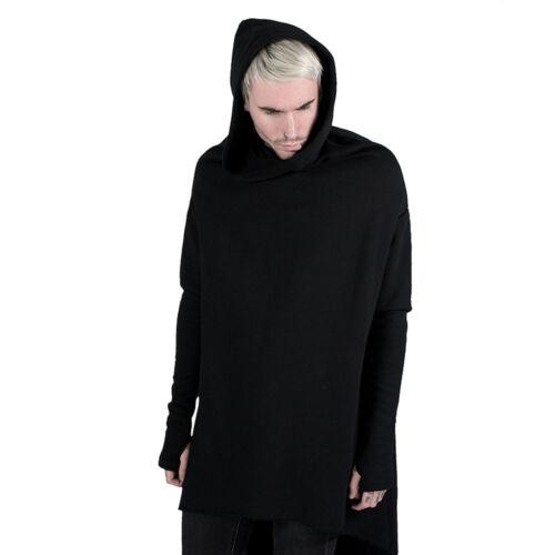 Killstar gothique goth occultisme Unisexe Capuche-Rituel Hoodie Tunique