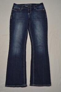 Maurices-9-10-Long-Curvy-Boot-Cut-Dark-Wash-Stretch-Stitching-Denim-Jeans