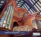 Music for a Princess (2015)