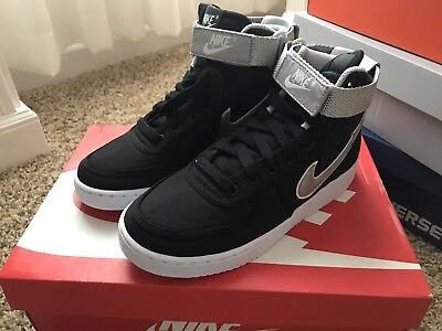 Classic Nike Vandal's High worn by Kyle Reese in Terminator