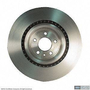 Motorcraft BRRF218 Frt Disc Brake Rotor