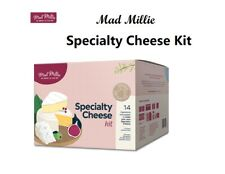 Mad/&Mille SPECIALTY CHEESE KIT
