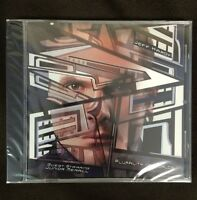 Tna Impact Wrestling Official Jeff Hardy Cd - Plurality Of Worlds Disc Wwe