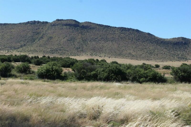 MIDDELBURG: Karoo heaven with luxury accommodation and infrastructure