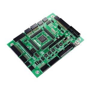 STM32F107VCT6-Development-Board