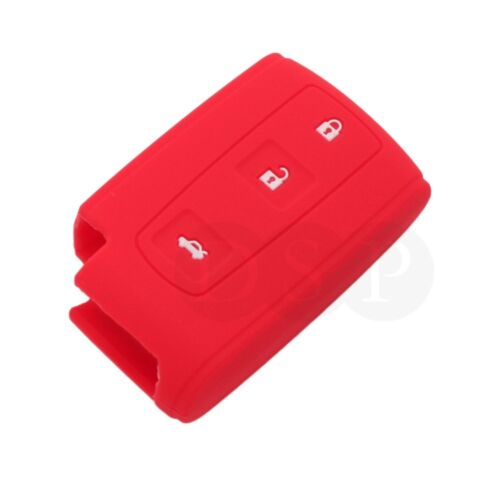 Silicone Cover Skin Jacket fit for TOYOTA Prius Crown Avenis Smart Key Case RD