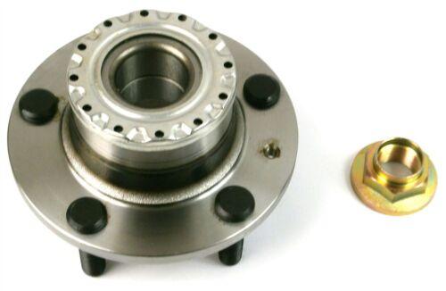 Fits Hyundai Coupe 2002-2007 Rear Wheel Hub Bearing