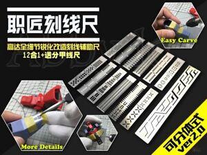 Accesorio-alexen-Modelo-Lapicero-craft-herramientas-Scribe-linea-Guild-Board-13-PC-AJ0090