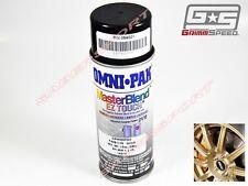 Grimmspeed Gold Bbs Wheel Rim Paint 12oz Spray Can For Subaru Wrx Sti