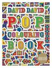 David David Pop Colouring Book by David Saunders (Paperback, 2016)