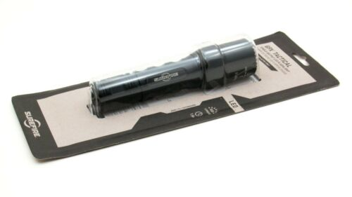 600 lm Surefire 6PX Series Tactical DEL lampes de poche avec Lumen mise à niveau
