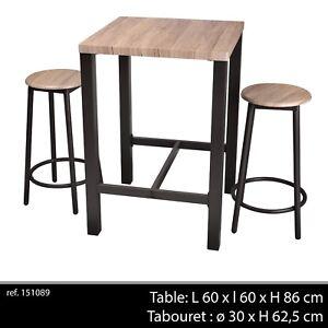 TABLE-BAR-APPOINT-2-CHAISE-TABOURET-INDUSTRIEL-BOIS-ET-METAL-DESSERTE-LOFT-896
