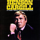 A Very Well Traveled Man [Remaster] by Henson Cargill (CD, Oct-2005, Orc)