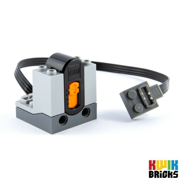 LEGO Technic Power Functions IR Receiver (8884) - NEW - FREE POSTAGE