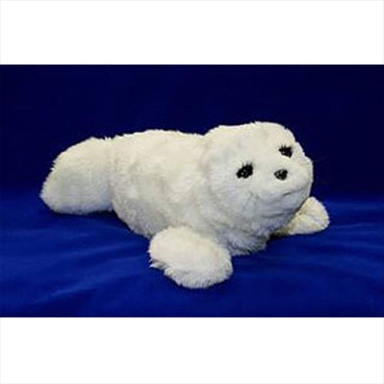 Maruei-Mental-Seal-Type-Robot-Paro-Animal-Therapy-bianca    from-Japan nuovo  basso prezzo del 40%