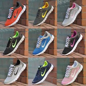 Herrenschuhe-Damenschuhe-Sportschuhe-Turnschuhe-Sneaker-Freizeit-Schuhe-36-48
