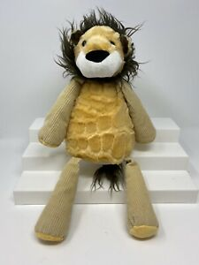 Scentsy-Buddy-Roarbert-the-Lion-Plush-Stuffed-Animal