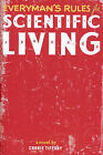 Everyman's Rules for Scientific Living by Carrie Tiffany (Paperback, 2005)