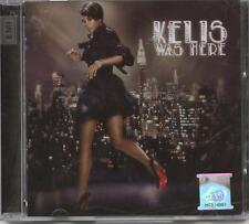 Kelis-Kelis Was Here MALAYSIAN CD