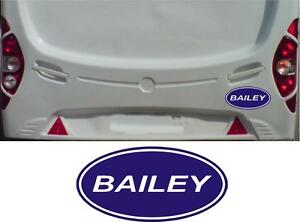 2-x-OVAL-BAILEY-CARAVAN-STICKERS-DECALS-GRAPHICS-ANY-COLOUR-OR-SIZE