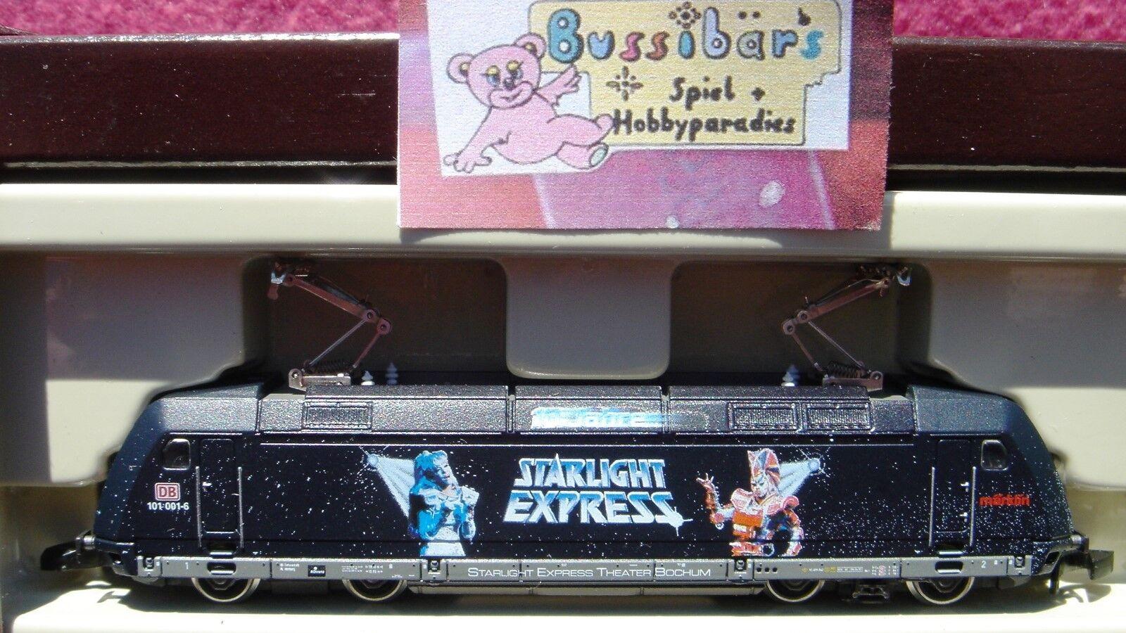 Z 88682 * Starlight Express * br 101 * NUOVO