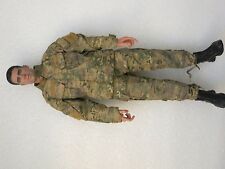 HOT 1/6 custom Halo Special OPS Commander Marine SWAT Kitbash Action Figure Toys