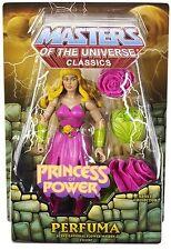PERFUMA 2015 MOTU Masters of the Universe Classics He Man NEU & OVP