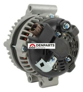 CW Rotation 7 Groove Pulley Alternator For Acura RDX 2.3L Canada Preview