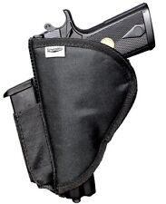 STEALTH GUN SAFE VAULT PISTOL HANDGUN HOLSTER HOLDER  VELCRO STORAGE ACCESSORIES