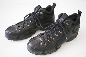 Oakley-Flak-Jacket-Black-Tactical-Field-Gear-Military-Duty-Shoes-Boots-Mens-13